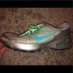 Nike Shoes - Nike Air Torch 4 Running Shoes